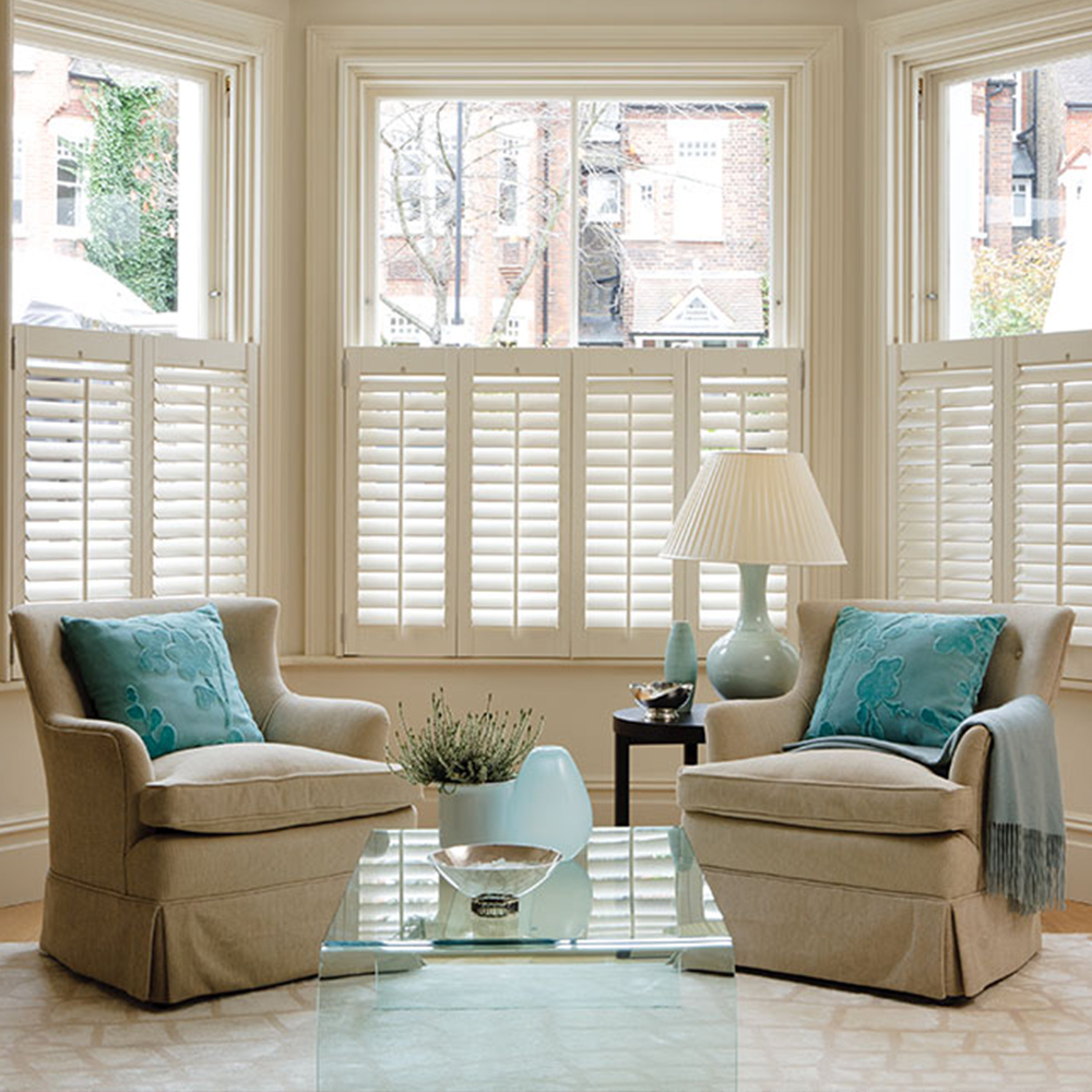 Made to Measure Shutters at Drapewise Interiors